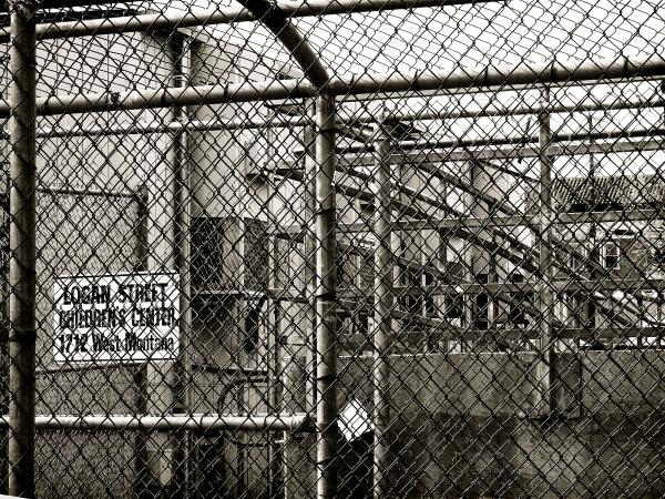 Children's Prison