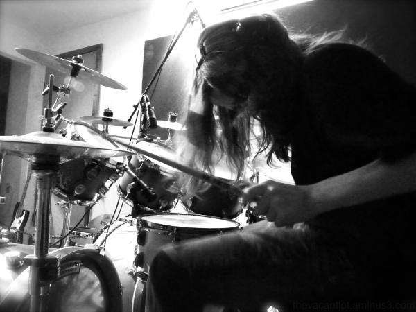 Drummer Son