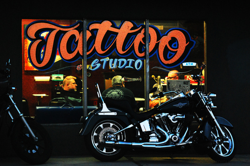 Tarzana Tattoo