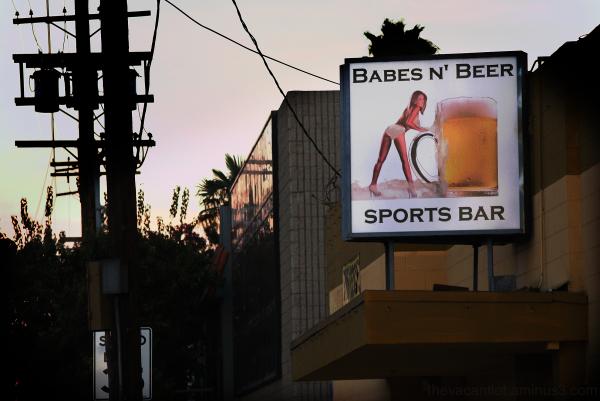 Babes N Beer