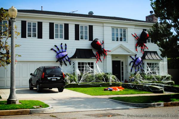 Pest Control Fail