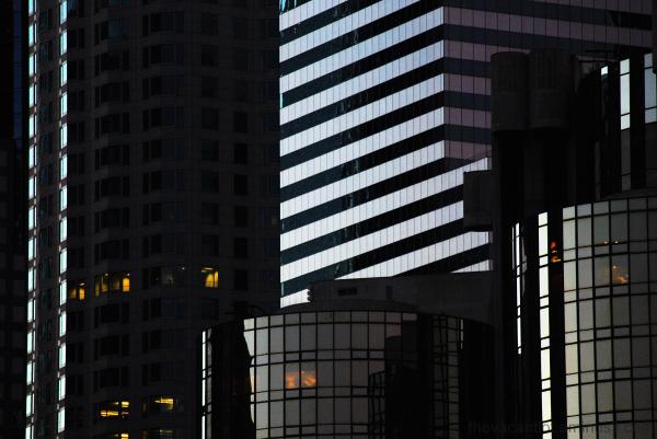 Gotham City LA