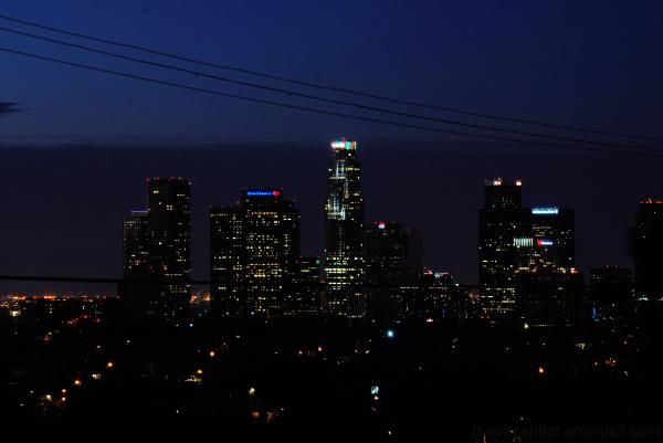 LA Wire