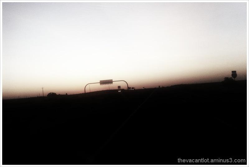 On the Road III