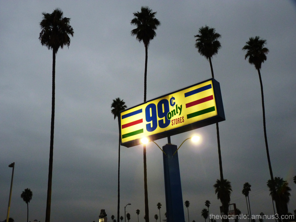 99 Cents