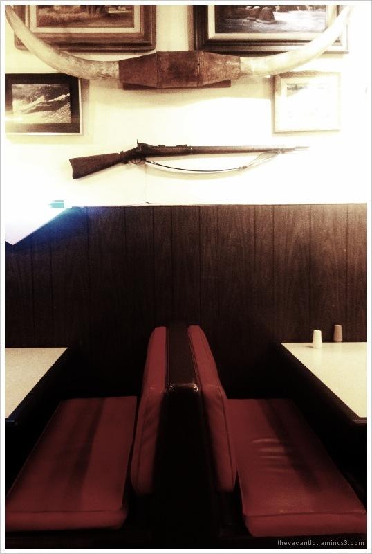 Frontier Restaurant