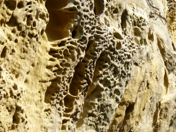 les grottes de Calès