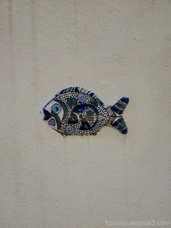 Un poisson d avril