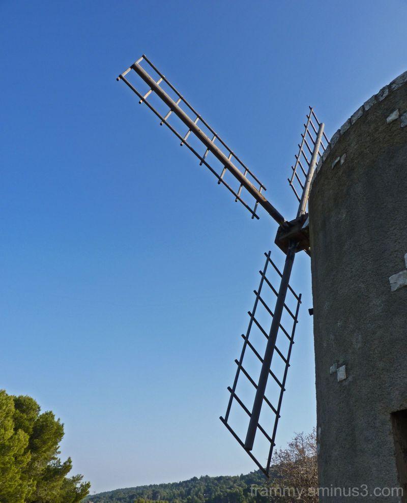 Moulin de Ventabren 09/09