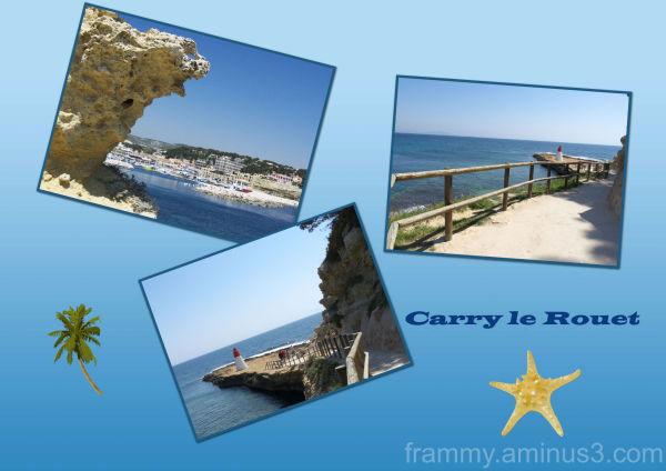 photos de Carry le Rouet