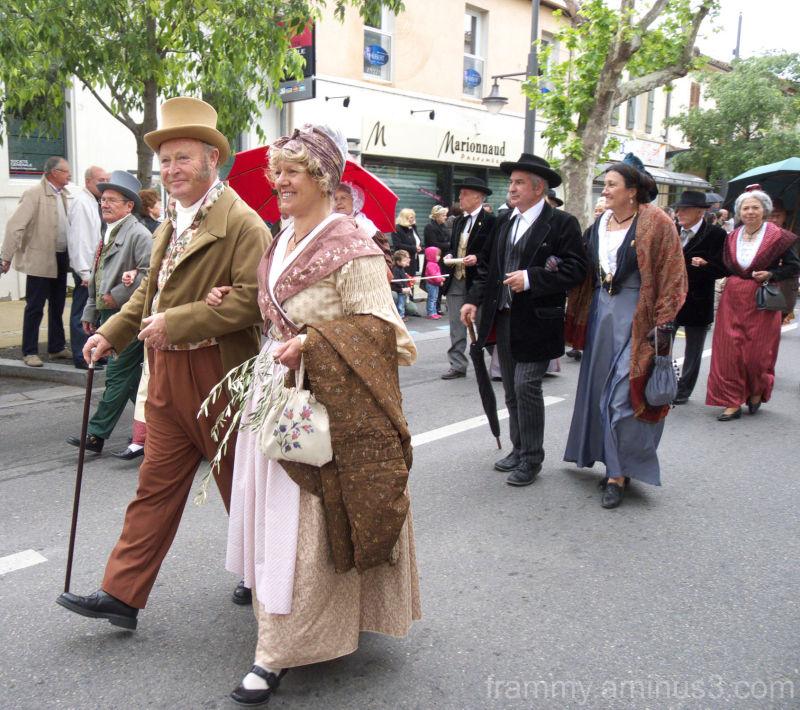 Mr et Mme VIDOC