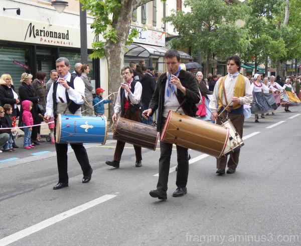 défilé provençal 1