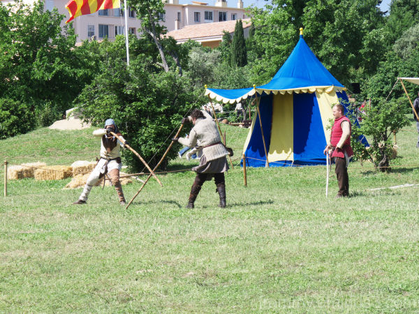 chevalliers