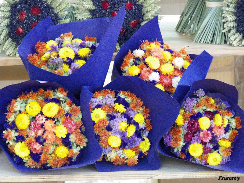 bouquet n° 8