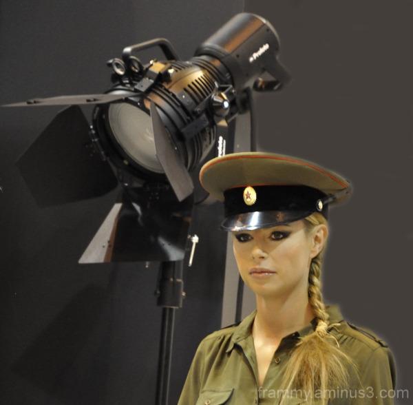 Salon de la photo 2011