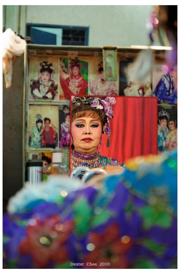 Chinese Opera #1