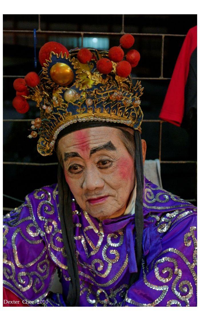 Chinese Opera #3
