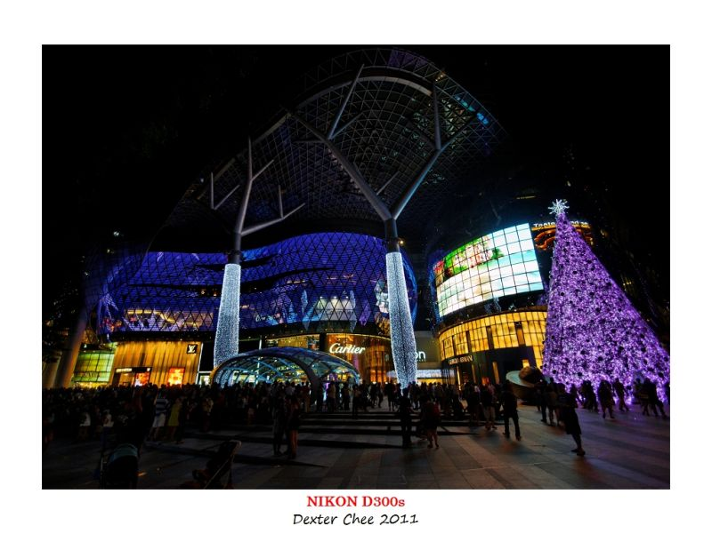 ~Singapore #12 [final] - Orchard Road The Paragon~