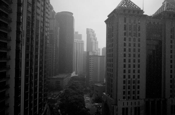 ~ Raining ~