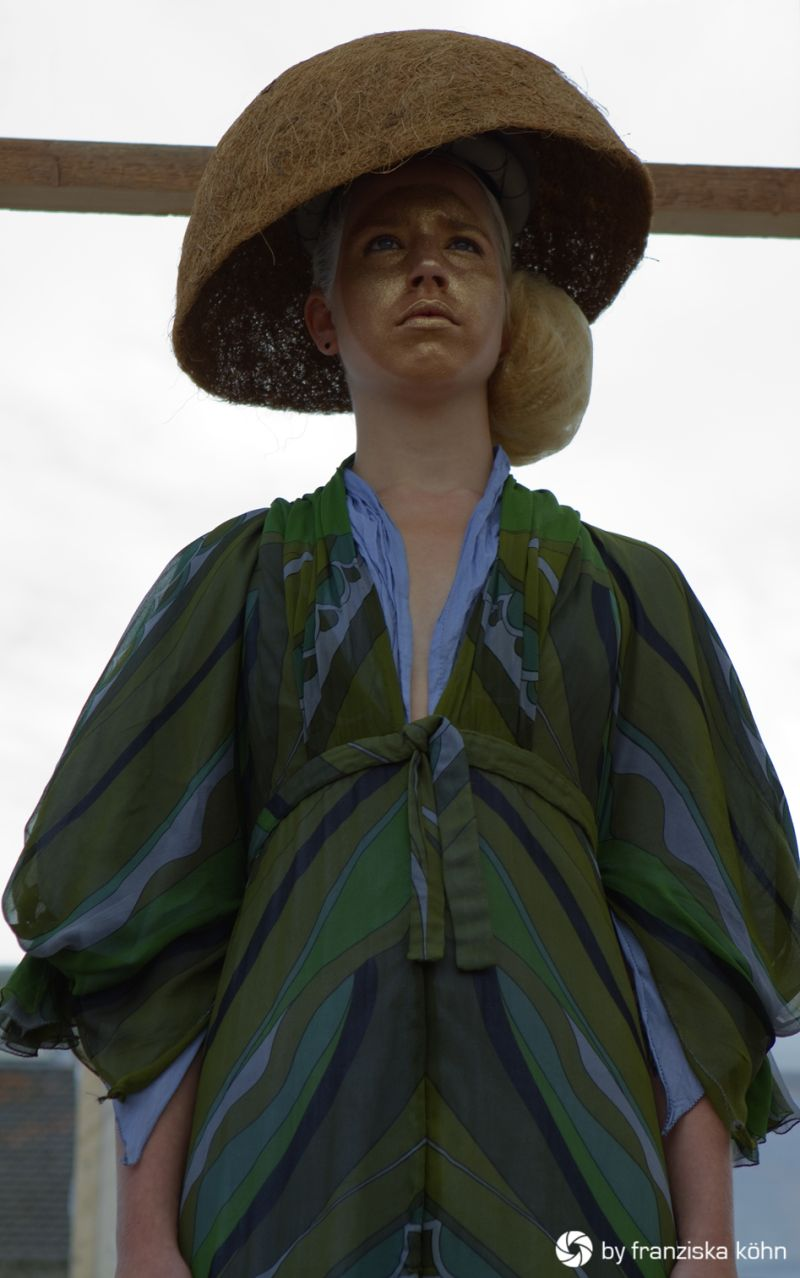 Green Fashion @ Amsterdam Fashion Week