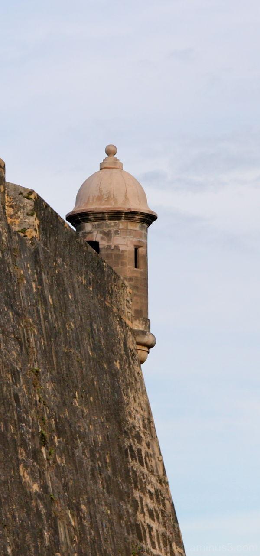 El Castillo