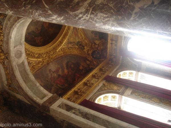 Versailles, Résidence Royale