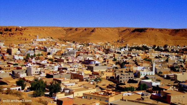 Ghomrassen Tunisia