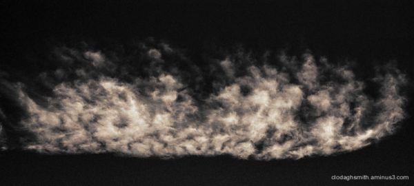 uplifting cloud