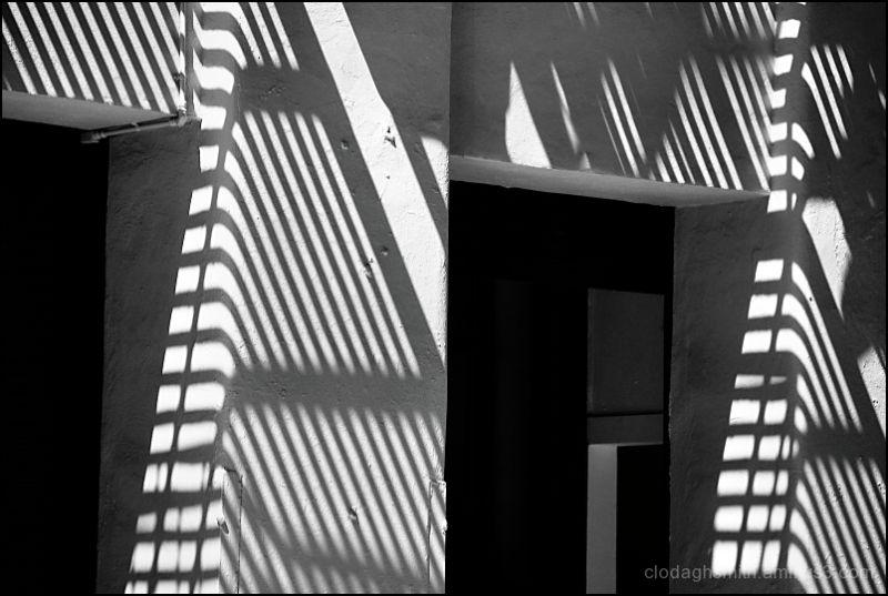 san francisco shadows