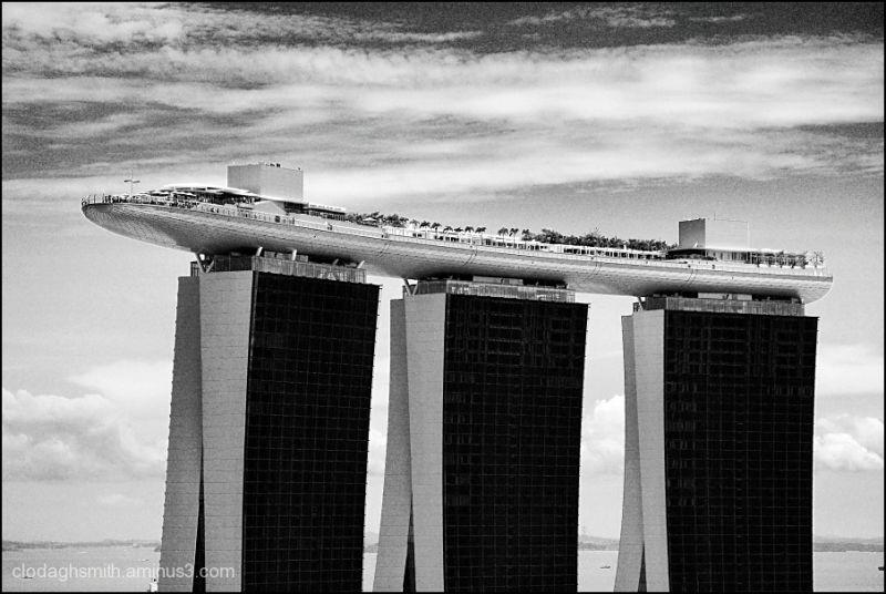 Singapore's SkyPark