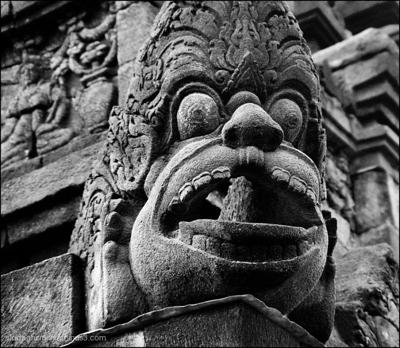 Borobudur Garuda