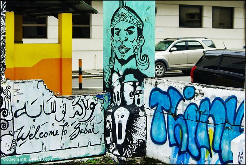 Kota Kinabalu Borneo