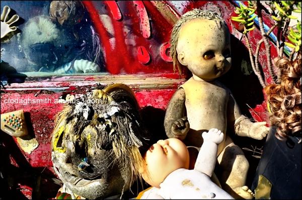 art car doll 3
