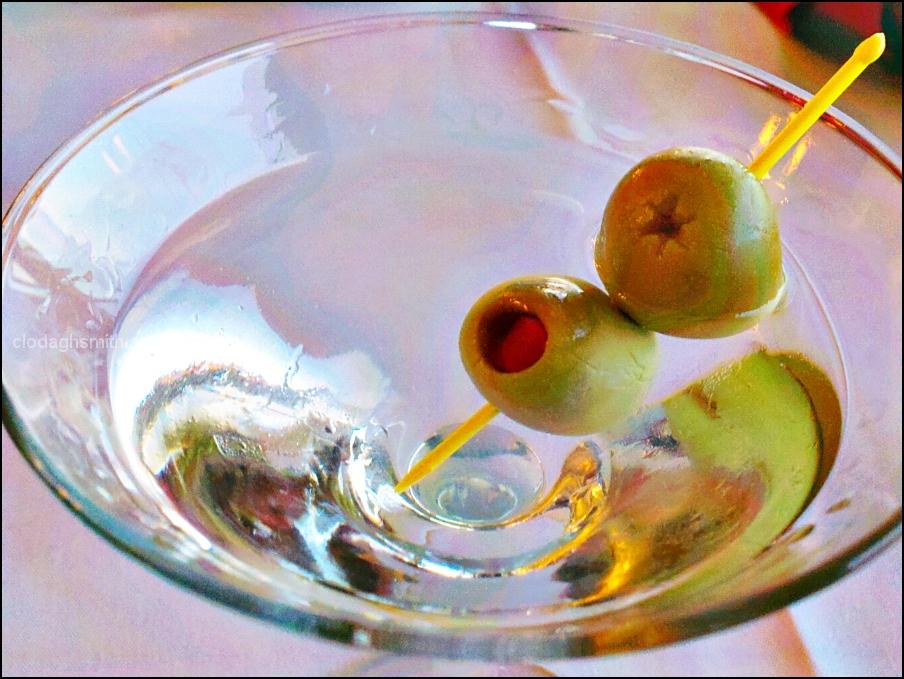 martini #7