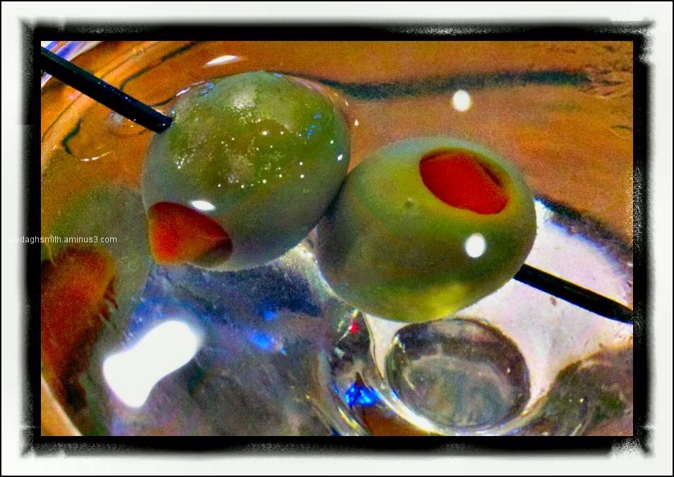 martini #4
