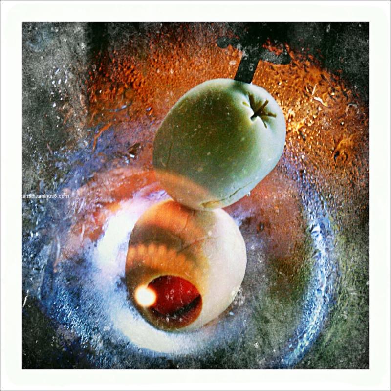 olive nebula