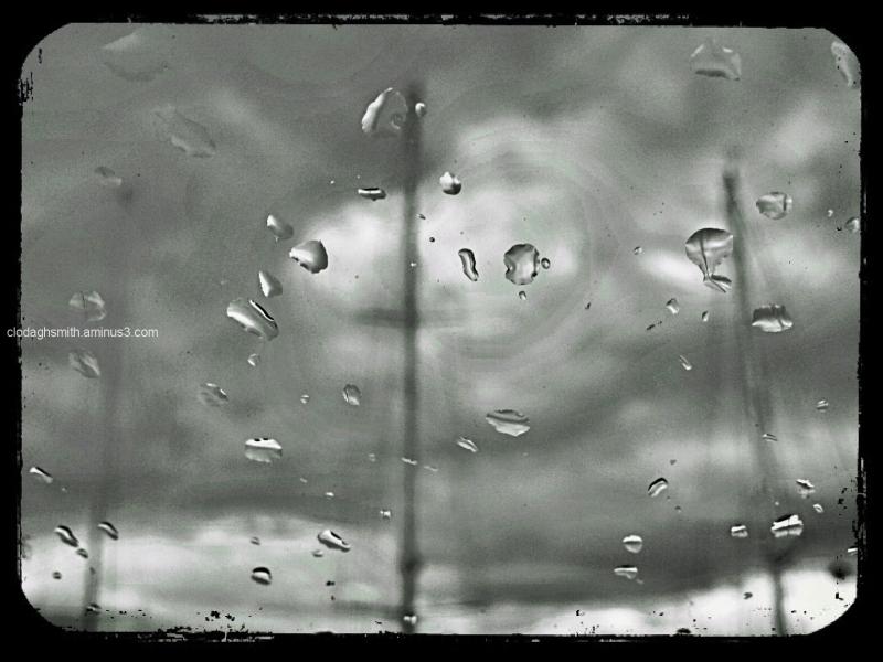 rain and masts