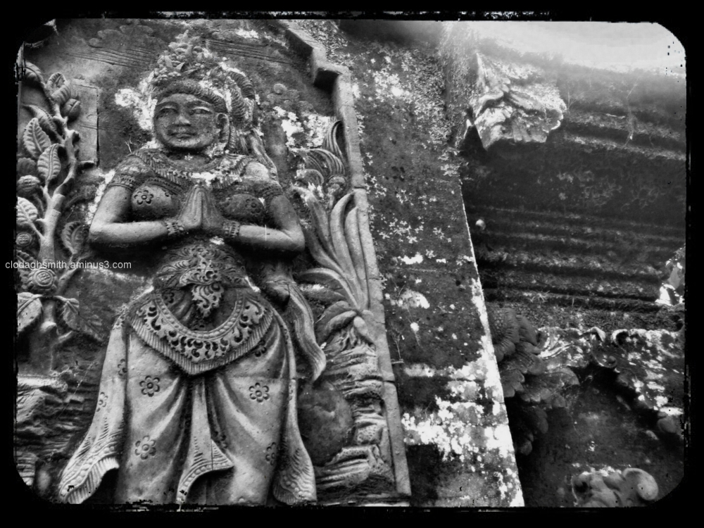 where I am now.....Bali