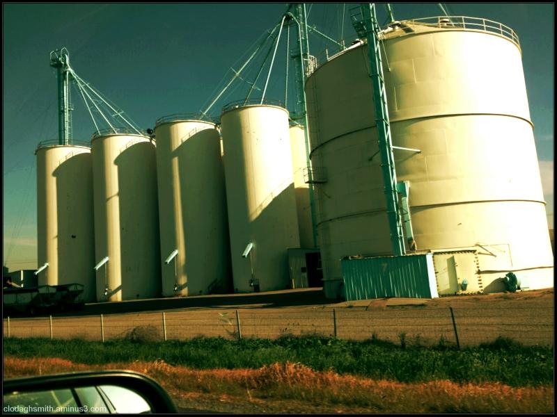 silos en passant