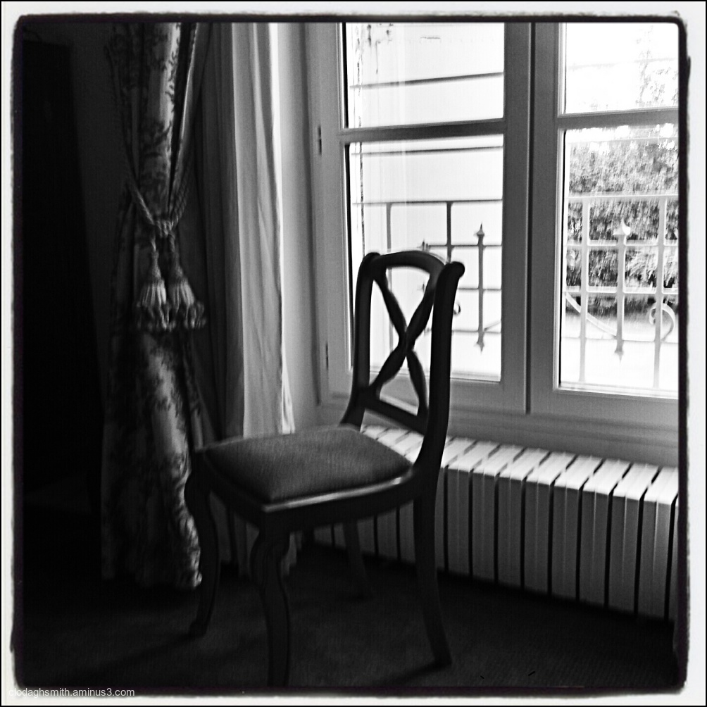 interior, france