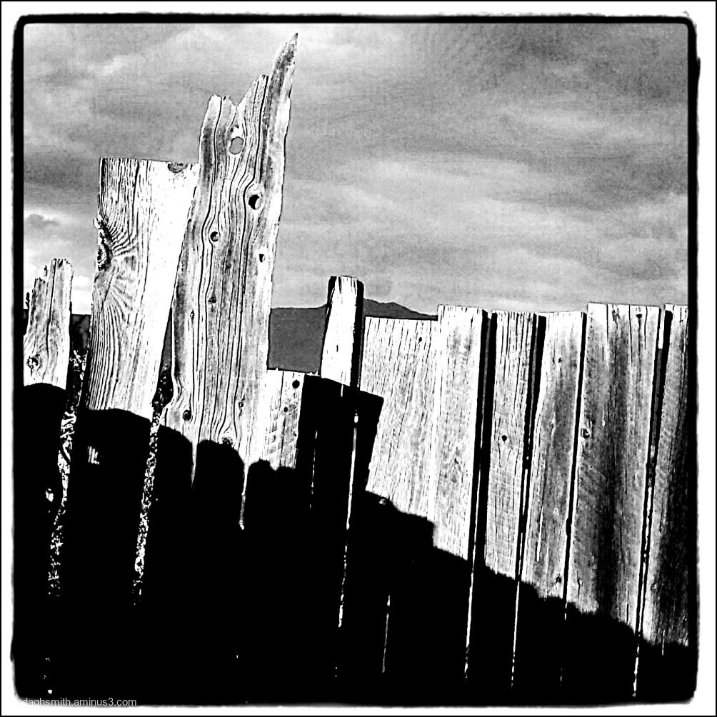 fence New Mexico