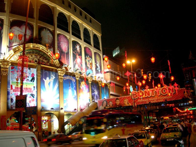 Kualalumpur Street