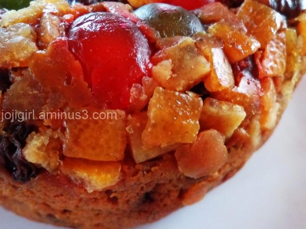 Fruit Cake 2