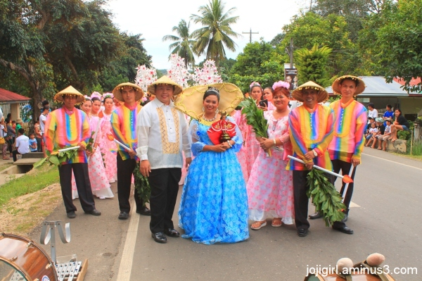 Sinulog Festival Photo Series #1