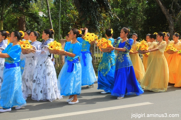 Sinulog Festival Photo Series #5