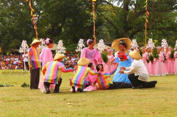 Sinulog Festival Photo Series #7