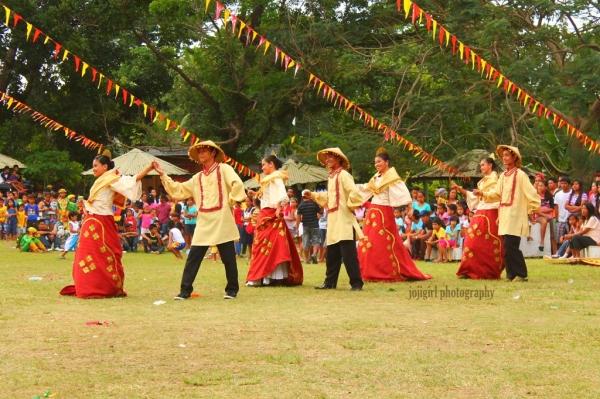 Sinulog Festival Photo Series #9