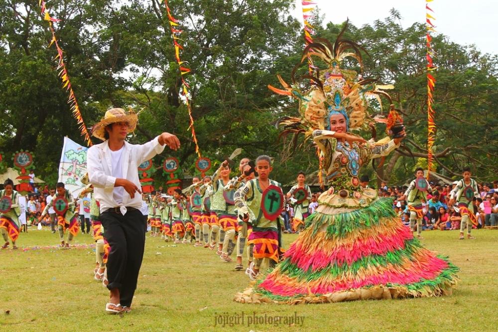 Sinulog Festival Photo Series #10