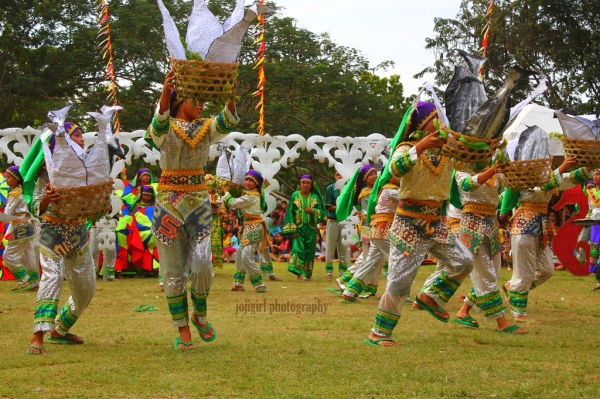 Sinulog Festival Photo Series #13