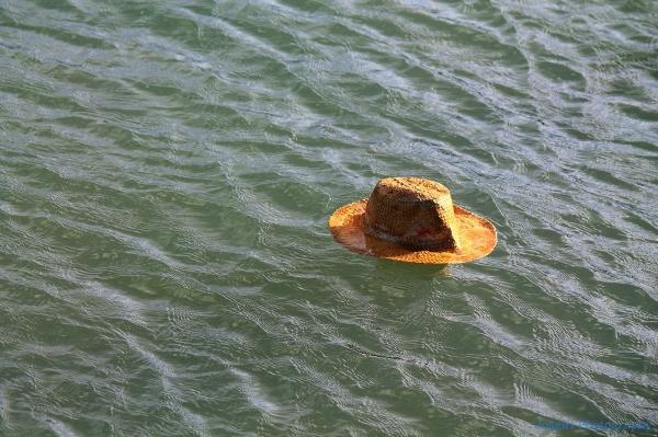 Bye, Hat